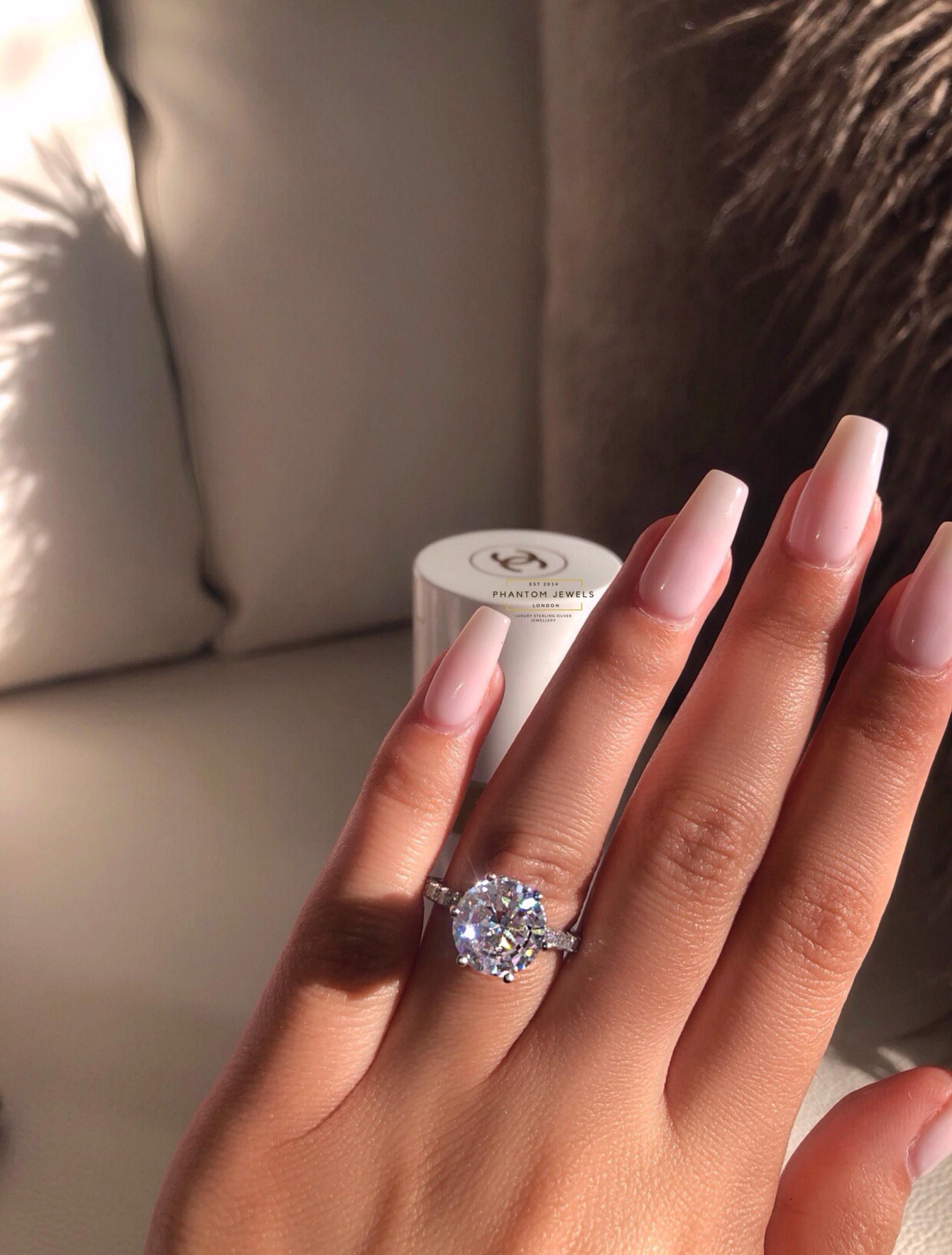 soignee phantom jewels ring