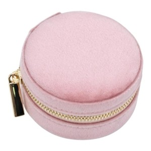 pink jewelery box